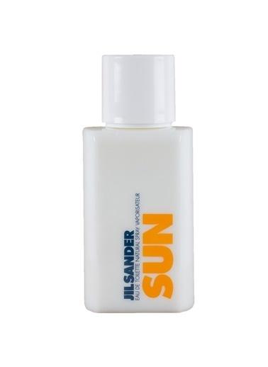 Jil Sander Sun EDT 75 ml Kadın Parfüm Renksiz